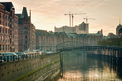 Hamburg WG Preise