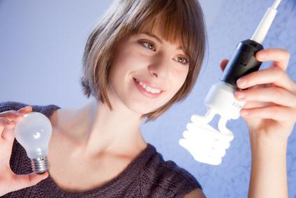 energiesparlampen vorteile und nachteile