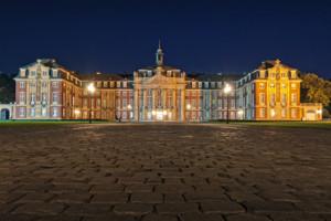 Wilhelms Universität Münster